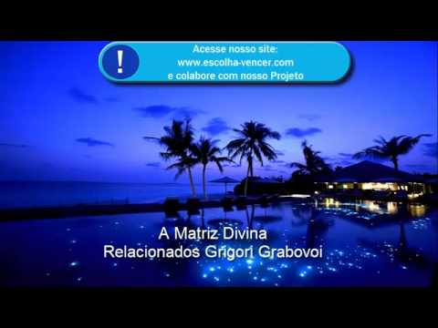 A Matriz Divina - GREGG BARDEN  - AUDIO BOOK 2